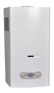 Газовый проточный водонагреватель (колонка) NEVA-4508