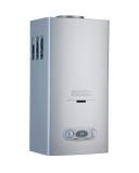 Газовый проточный водонагреватель (колонка) NEVA-4510 M (серебро)